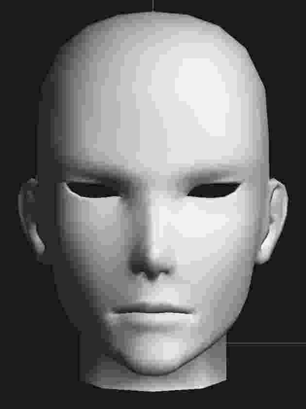 anime boy head wip anime man head utilizator boy head anime