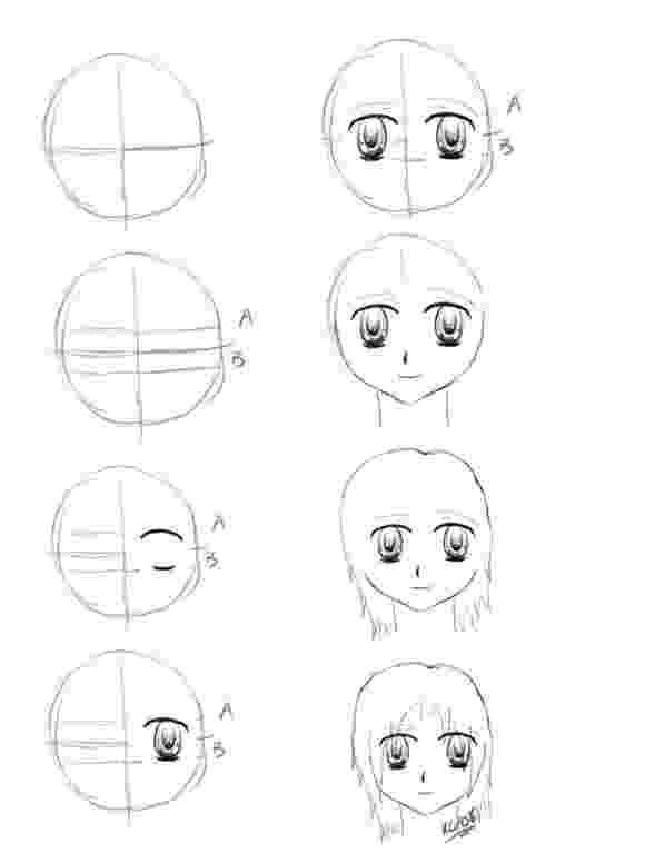 anime tutorials anime drawing tutorial wolf drawing group fepaexorg tutorials anime