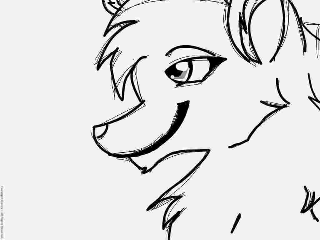 anime wolf coloring pages anime wolf coloring pages coloring home wolf anime coloring pages