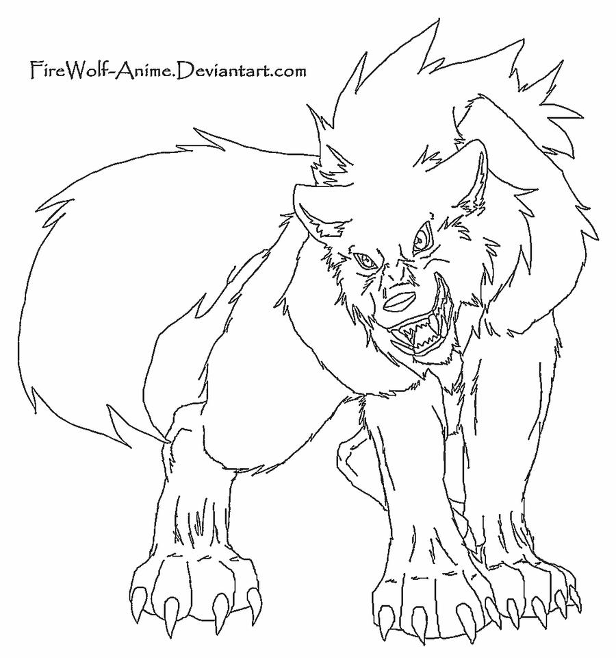 anime wolf coloring pages anime wolf coloring pages getcoloringpagescom coloring wolf anime pages