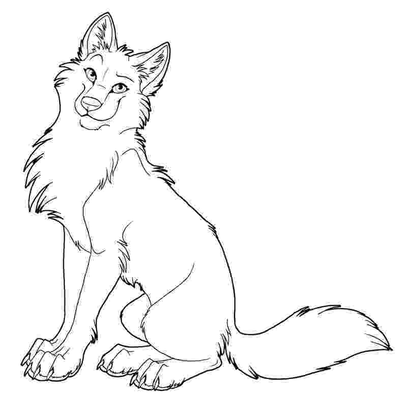 anime wolf coloring pages anime wolf pack coloring pages coloring home coloring wolf anime pages