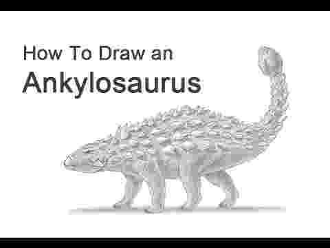 ankylosaurus ankylosaurus facts for kids ankylosaurus