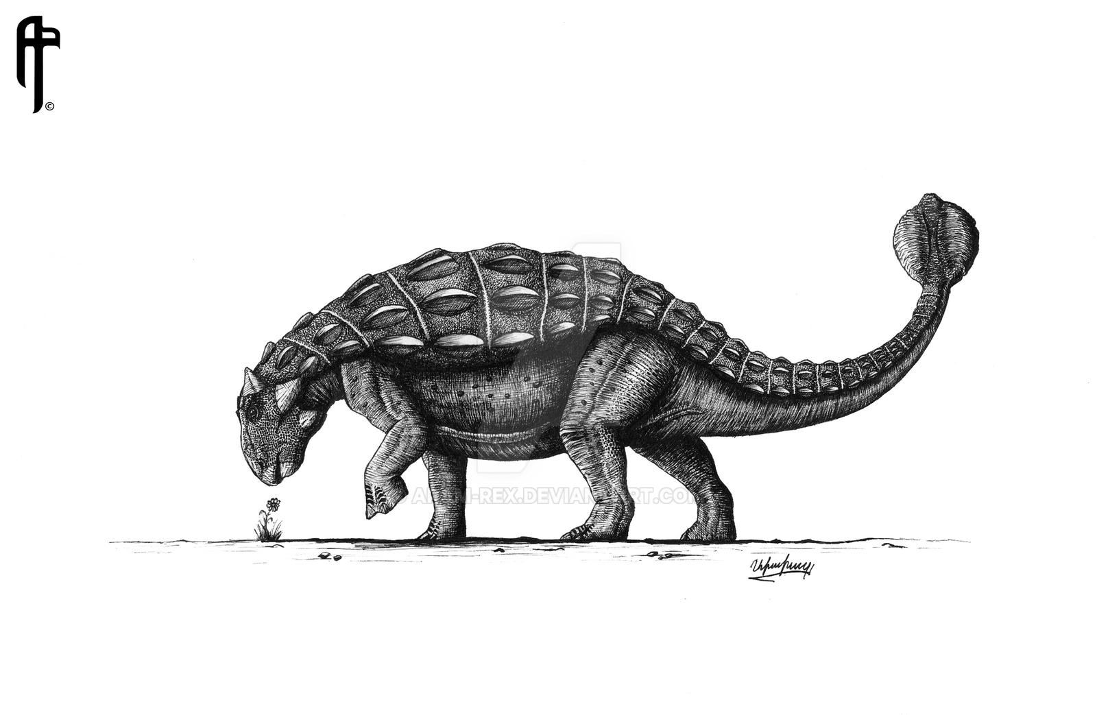 ankylosaurus was the ankylosaurus39s depiction in movies correct or did ankylosaurus