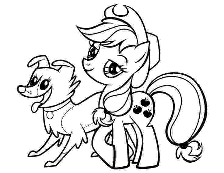 applejack coloring page 17 my little pony applejack coloring page applejack coloring page