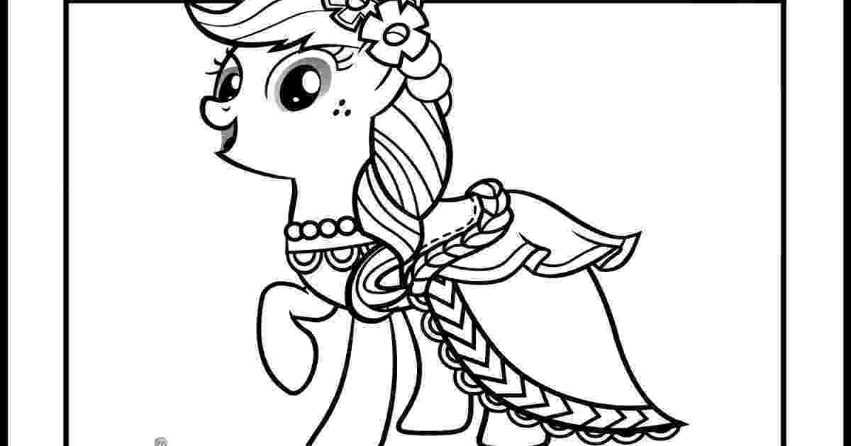 applejack coloring page 2 my little pony applejack coloring page coloring applejack page