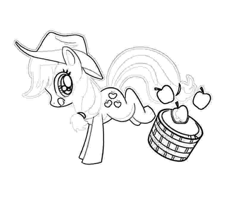 applejack coloring page 6 my little pony applejack coloring page coloring applejack page