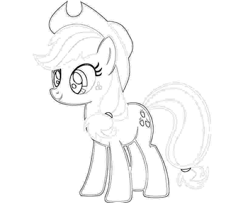 applejack coloring page applejack coloring pages coloring pages to download and applejack coloring page