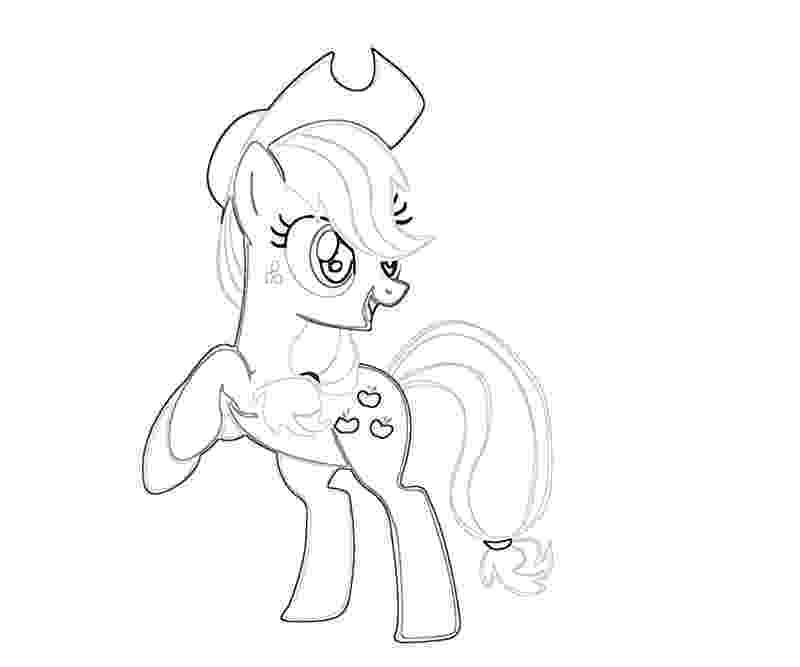 applejack coloring page applejack coloring pages my little pony coloring applejack page coloring