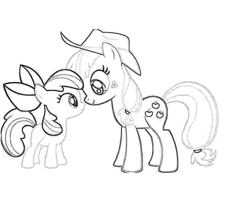 applejack pony coloring pages applejack winona coloring pages pinterest medium pony pages applejack coloring