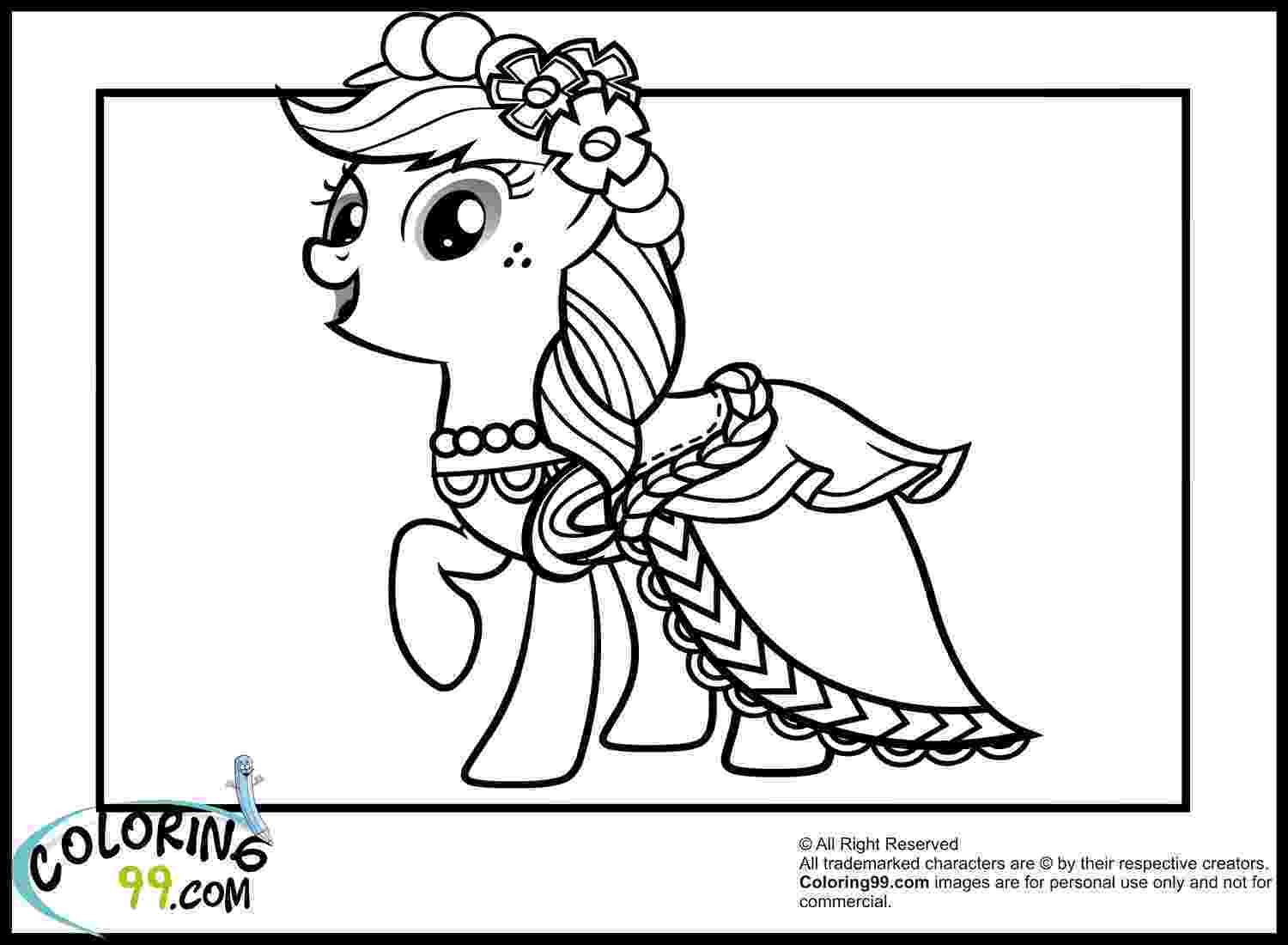 applejack pony coloring pages my little pony coloring pages squid army pages applejack pony coloring