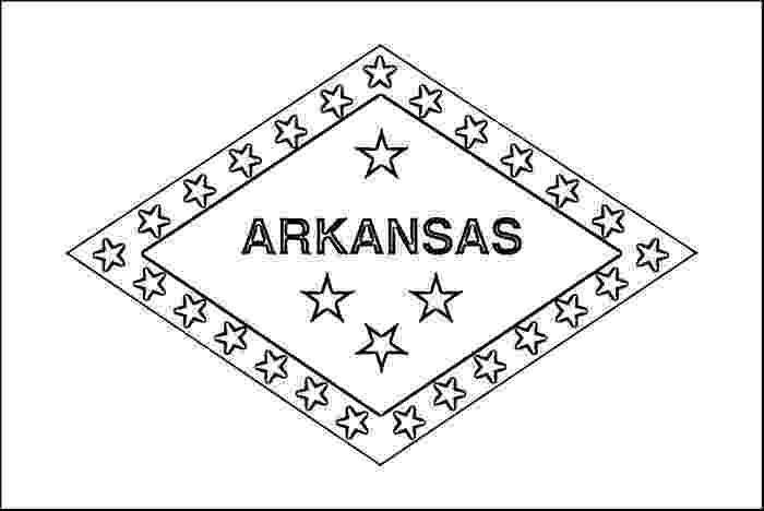 arkansas state flag coloring sheet arkansas flag coloring page purple kitty flag state sheet arkansas coloring