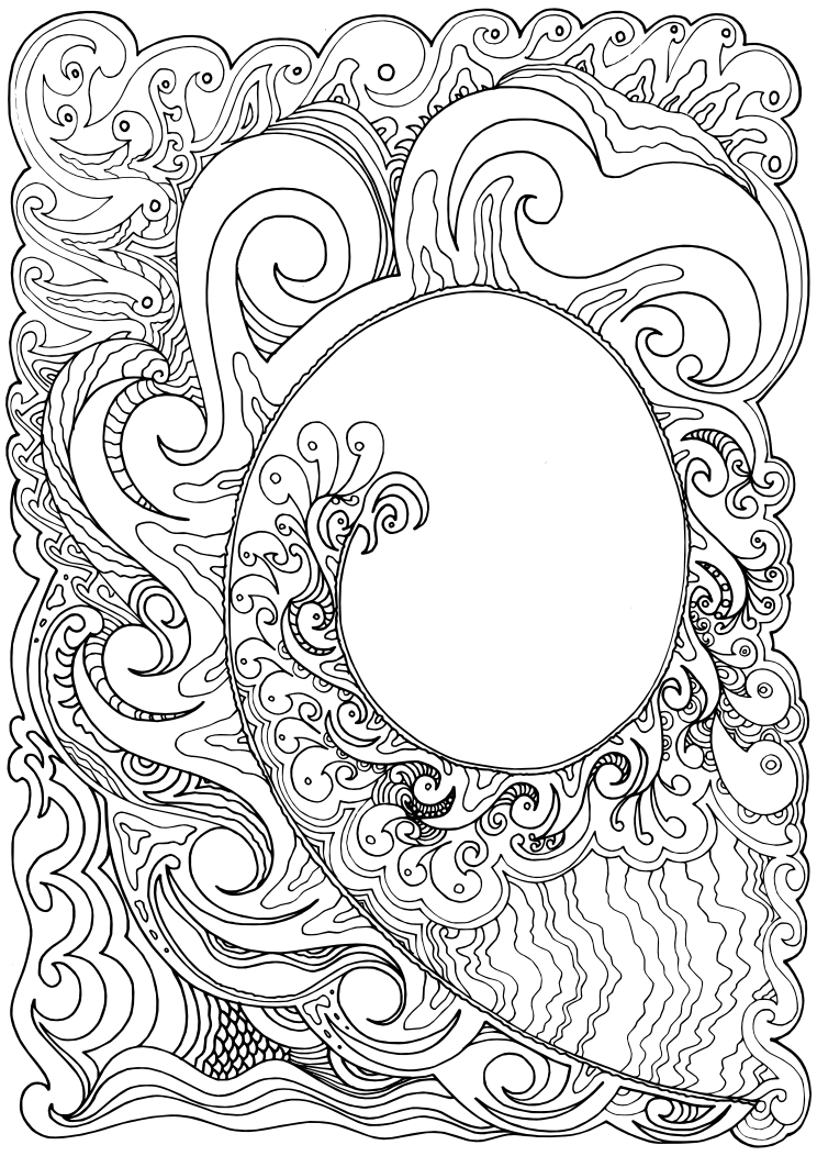 art pages to color art therapy coloring pages to download and print for free art color pages to