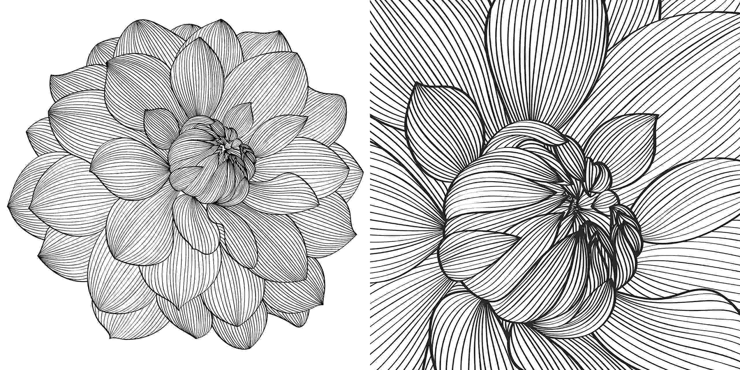 art pages to color art therapy coloring pages to download and print for free to pages color art