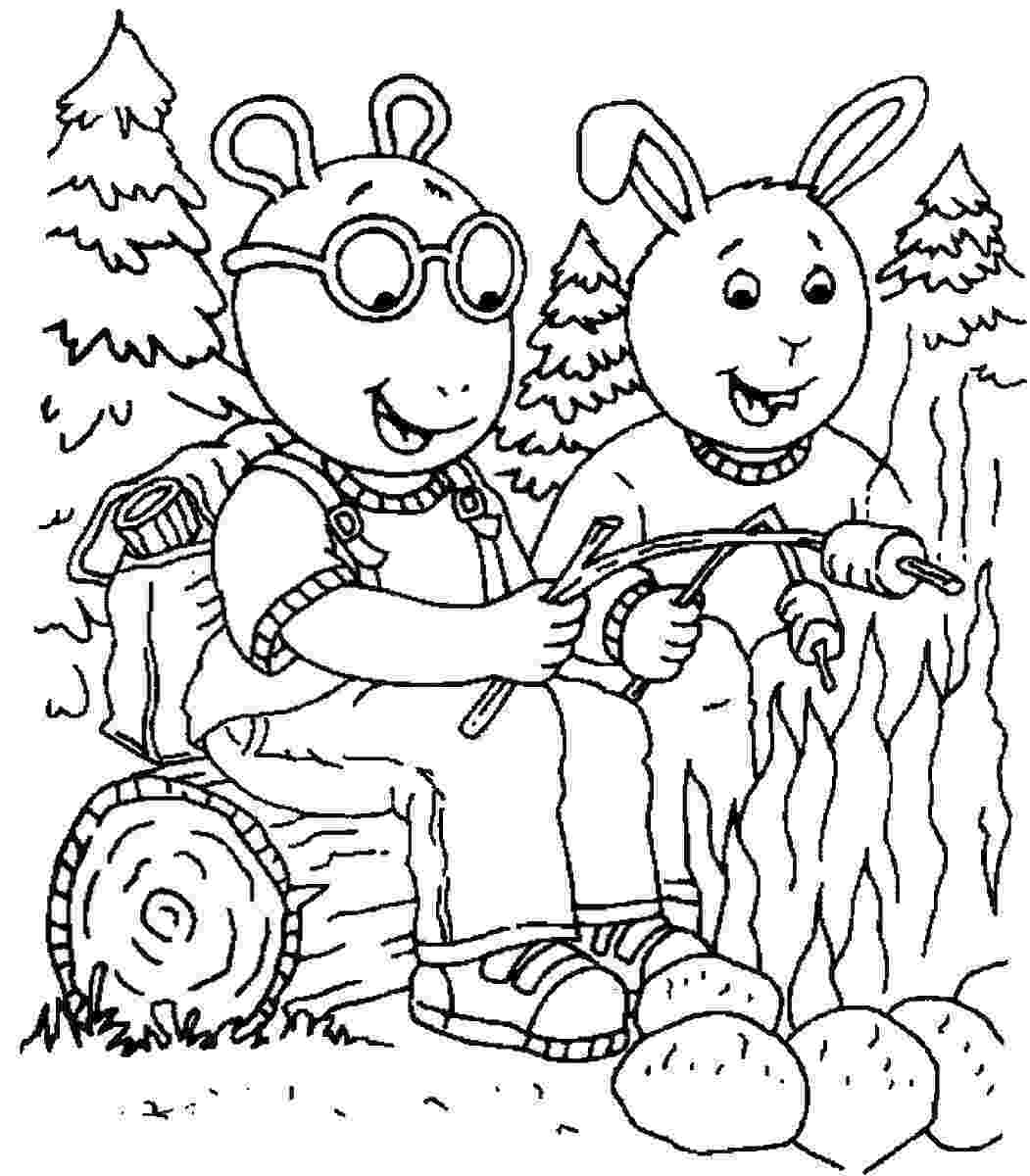arthur coloring pages arthur coloring pages to download and print for free coloring pages arthur