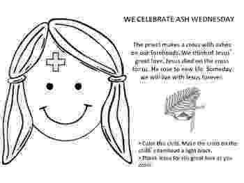 ash wednesday coloring pages ash wednesday lent by rissy roo39s teaching resources and wednesday coloring ash pages
