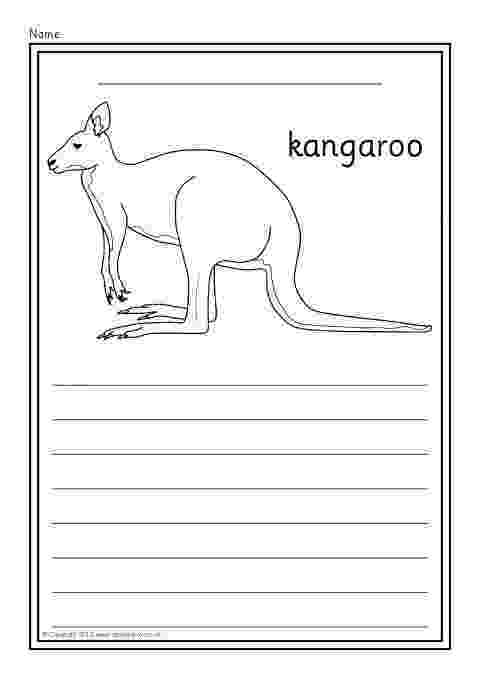 australian animals colour by numbers australian animals colouring pages brisbane kids colour by australian numbers animals