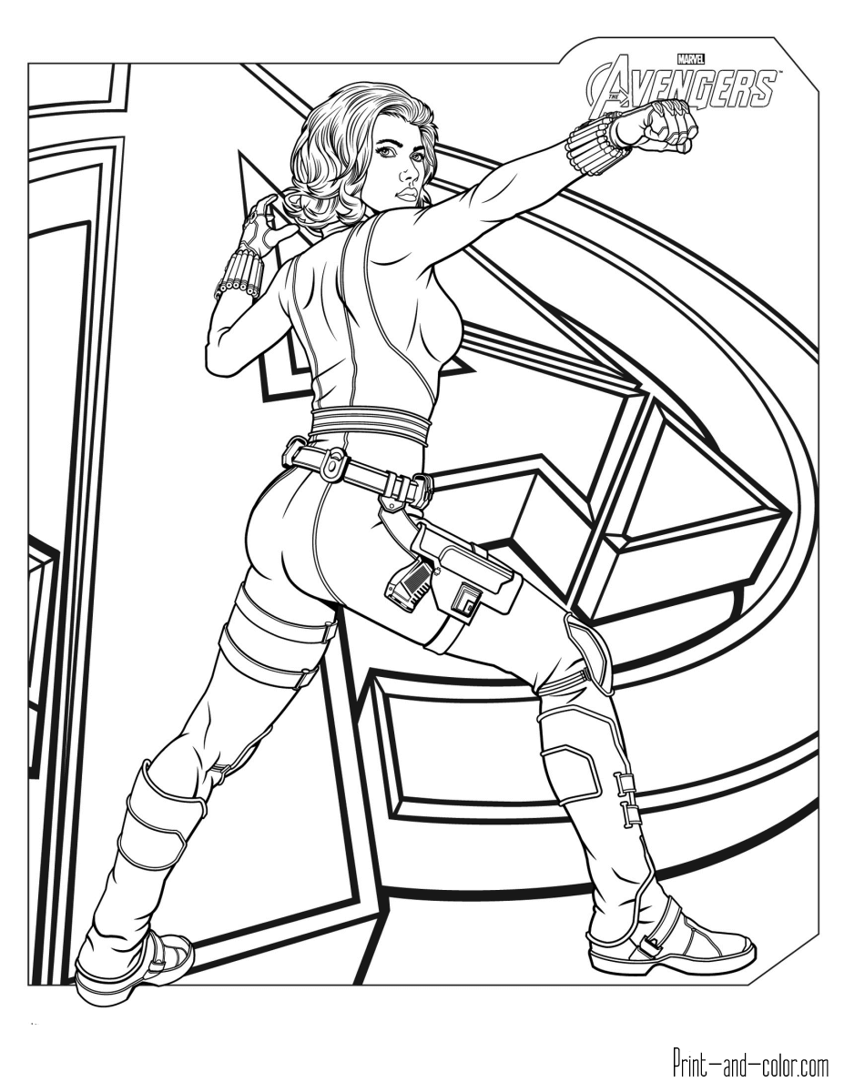 avengers printable coloring pages avengers coloring pages print and colorcom pages printable coloring avengers