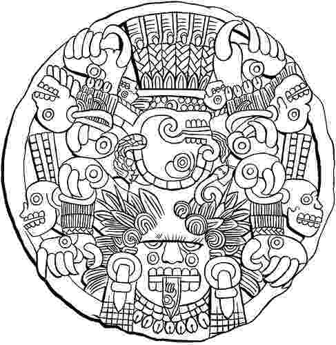 aztec pattern colouring sheets aztec pattern coloring pages at getcoloringscom free sheets colouring pattern aztec