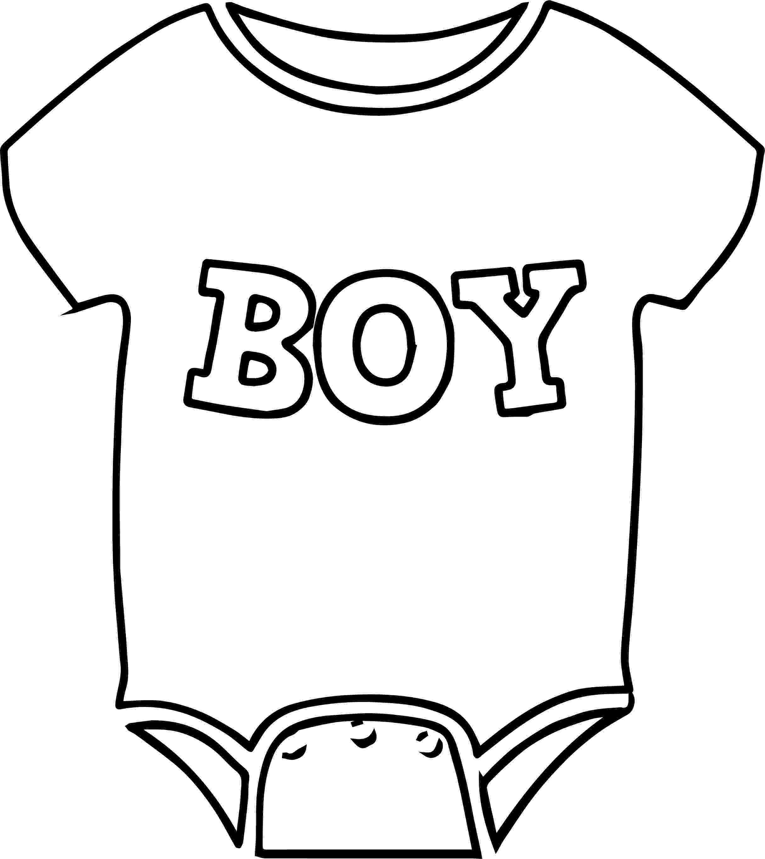 baby clothes coloring pages babyclothecoloringpagestoprint baby clothing baby pages clothes coloring