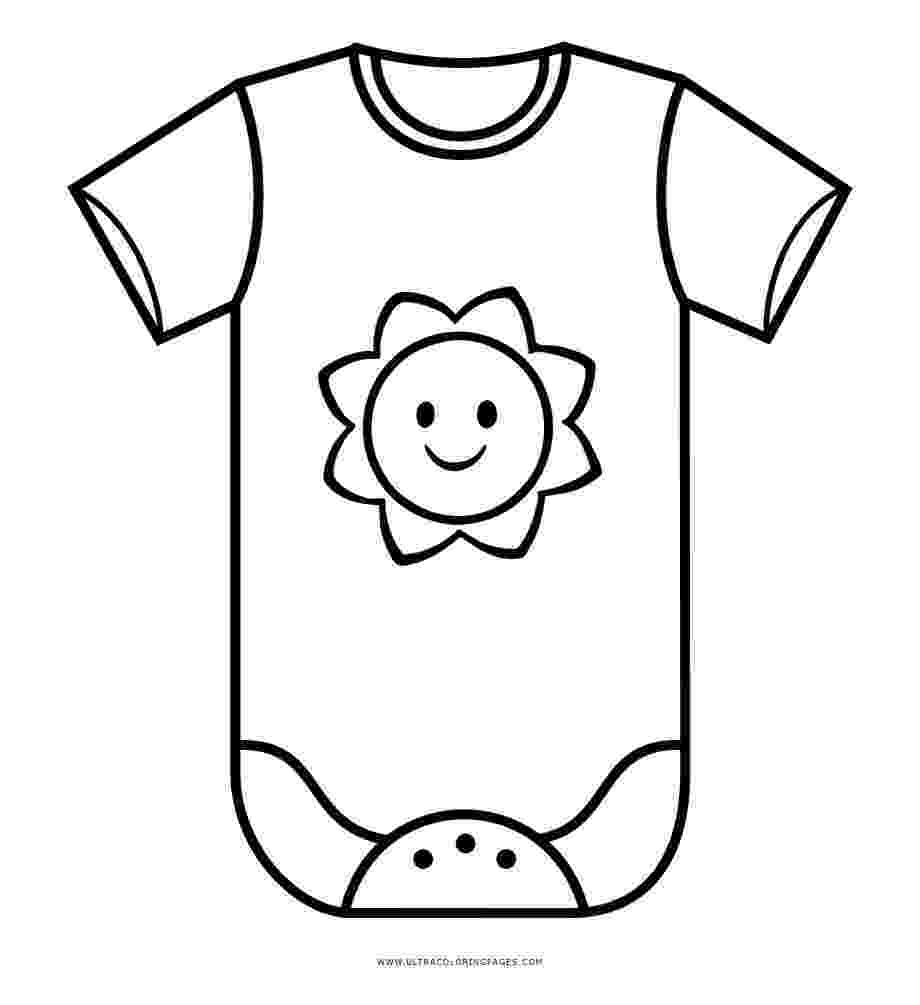 baby clothes coloring pages bottles and clothes baby coloring page baby clothes pages coloring