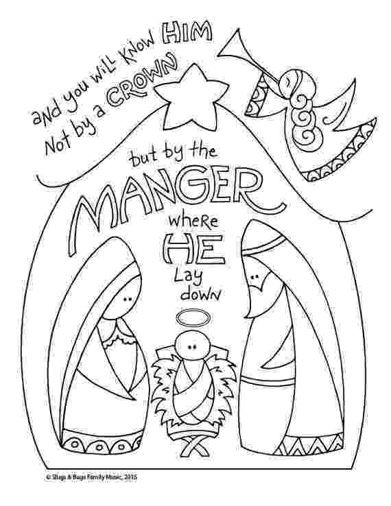 baby jesus coloring sheet quotbaby jesusquot is our savior coloring page for advent jesus coloring baby sheet