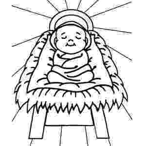 baby jesus coloring sheet xmas coloring pages baby jesus sheet coloring 1 1