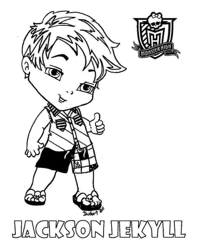 baby monster high coloring pages baby monster high coloring pages free printable baby coloring monster pages baby high