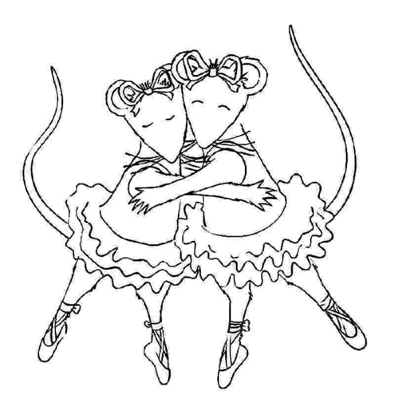 ballerina coloring pages camille le haut and félicie milliner from leap coloring ballerina pages coloring