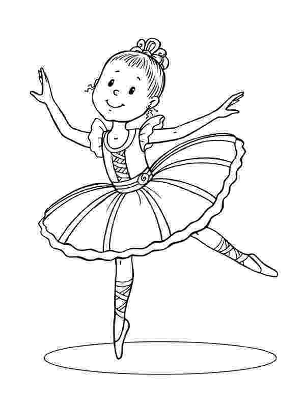ballerina coloring pages cartoon ballerina coloring page ballerina coloring pages pages coloring ballerina