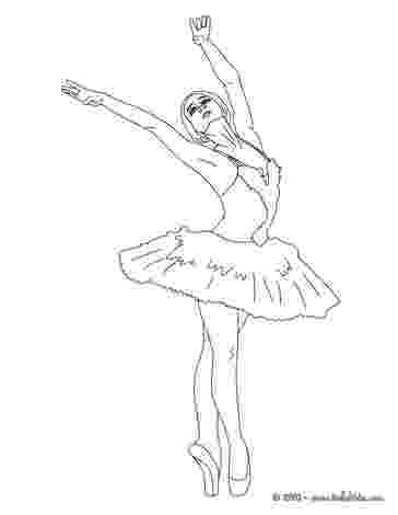ballerina coloring pages cute cartoon ballerina coloring page free printable pages ballerina coloring