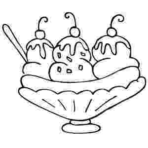 banana split coloring page do it yourself banana split coloring pages best place to page banana split coloring