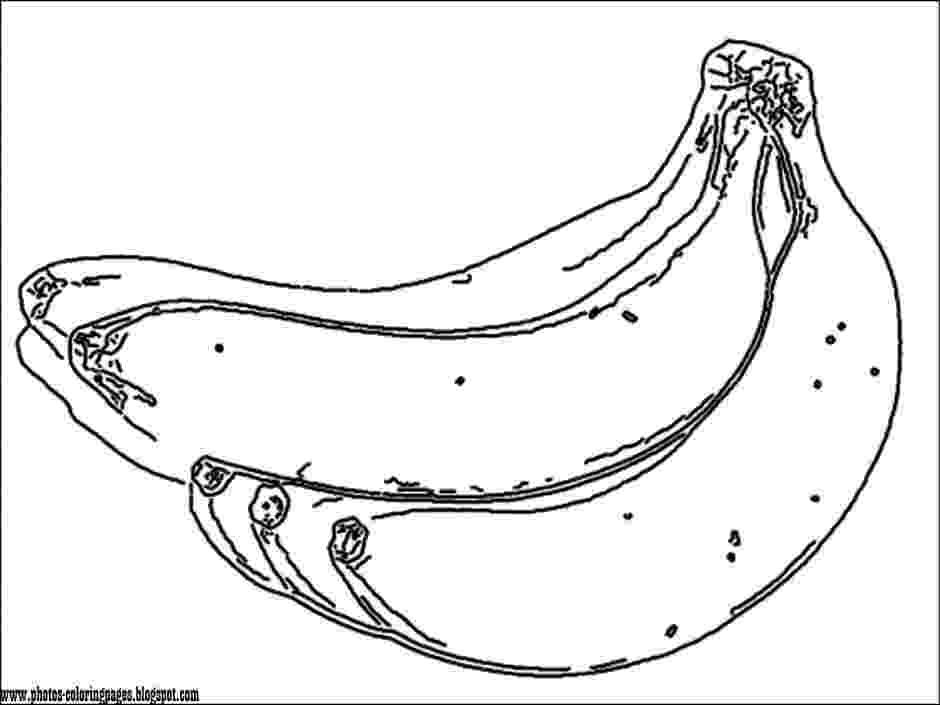 banana split coloring page draw the banana split outline coloring pages best place banana split page coloring