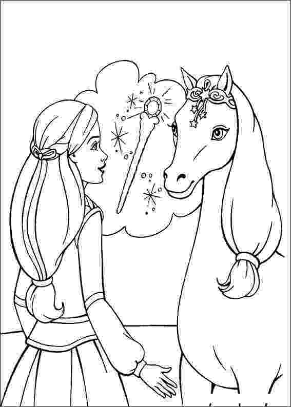 barbie color pages to print coloring barbie coloring pages for kids color barbie print pages to