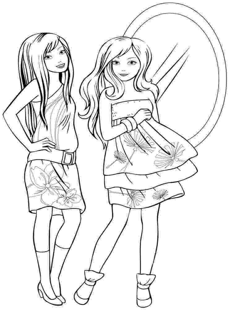 barbie coloring book free download barbie coloring pages pdf coloring home book coloring download free barbie