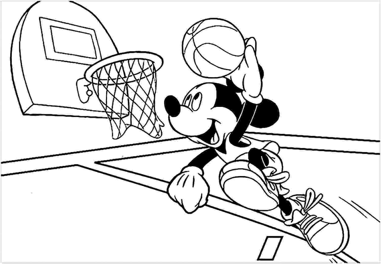 basketball pictures to color basketball coloring page coloring page christmastoysceo pictures color basketball to