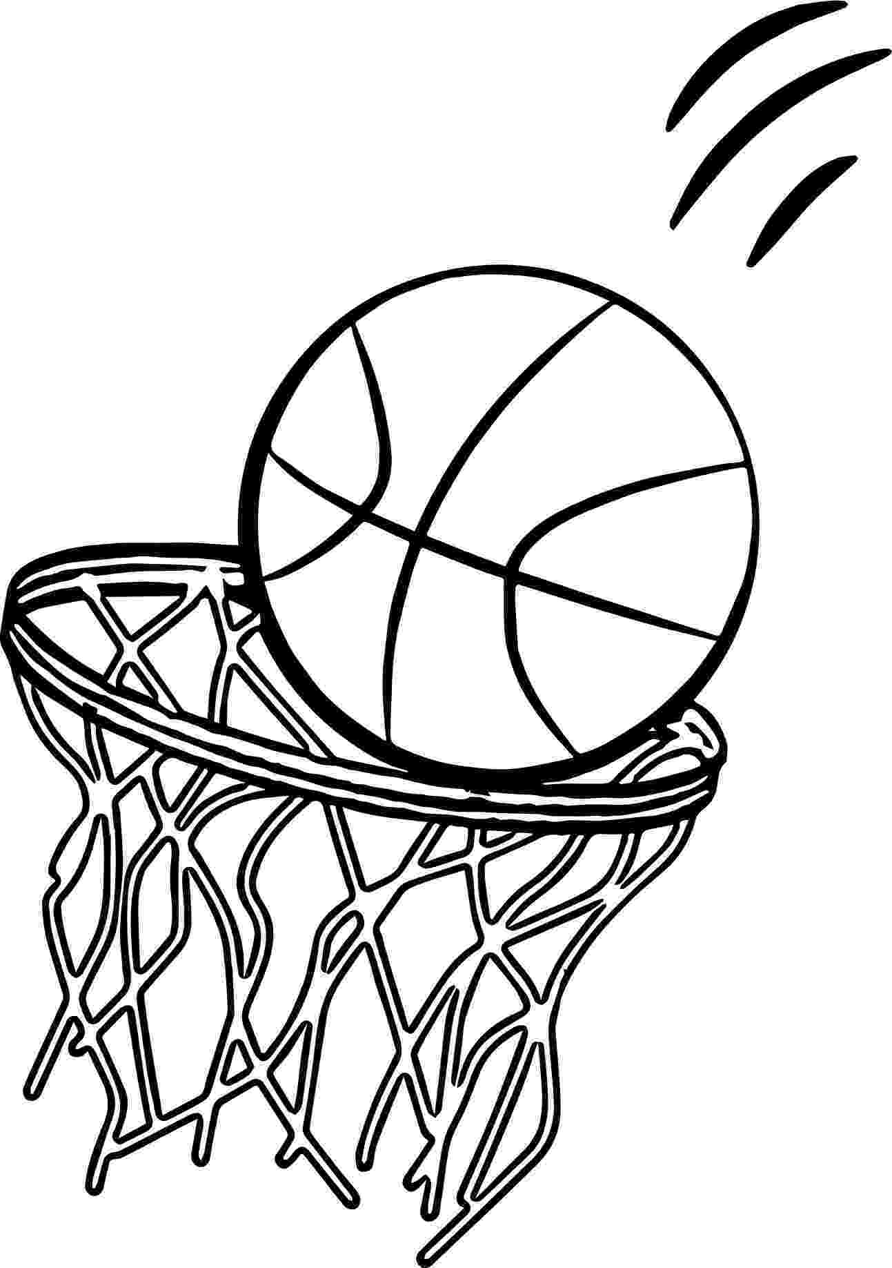 basketball pictures to color basketball coloring pages free download on clipartmag color to pictures basketball