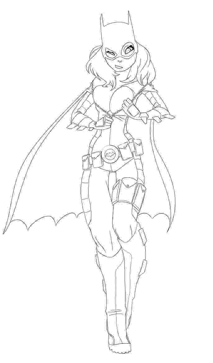 batgirl coloring page batgirl coloring pages to download and print for free batgirl page coloring