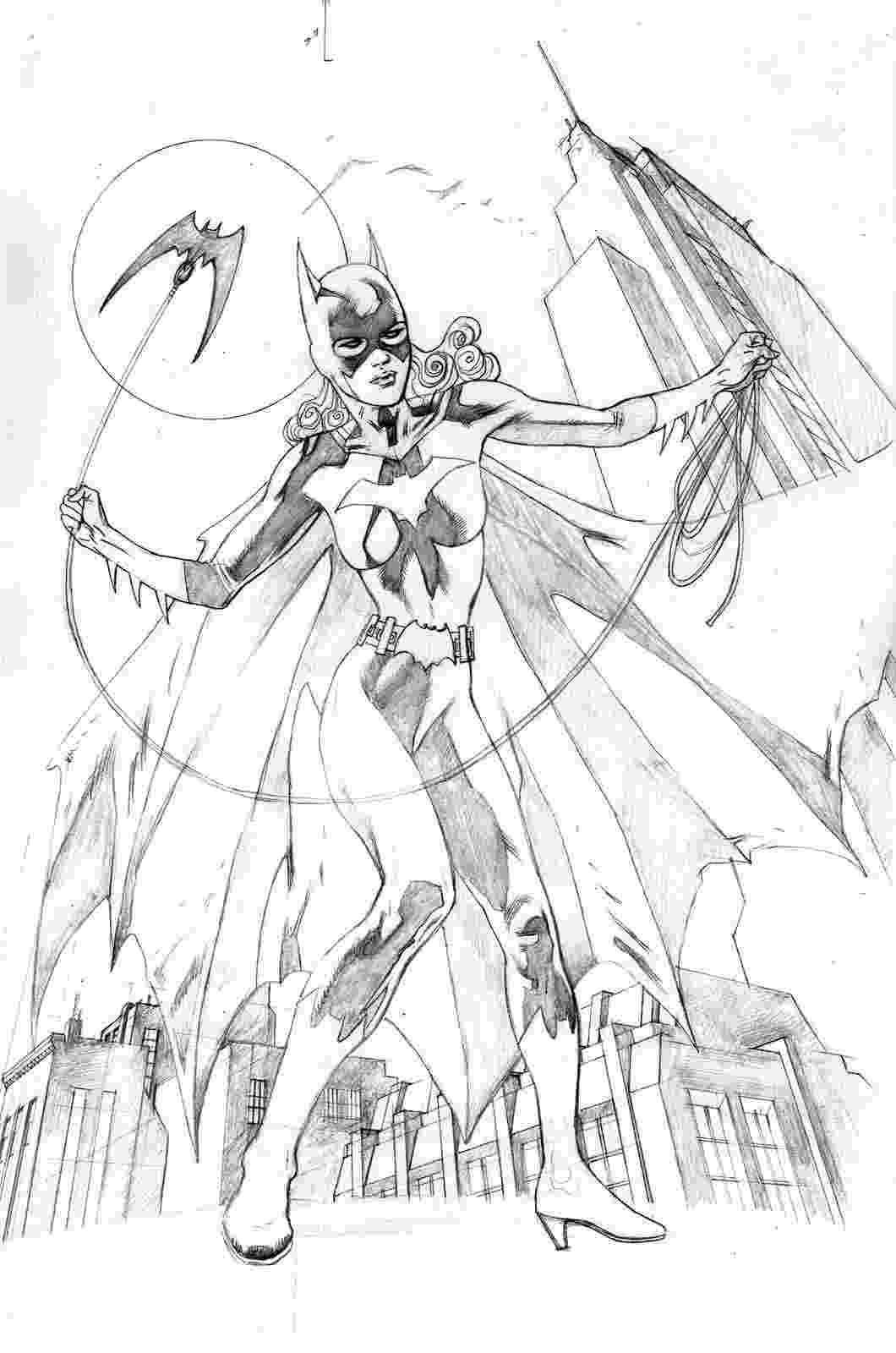 batgirl coloring page free printable batgirl coloring pages for kids page coloring batgirl