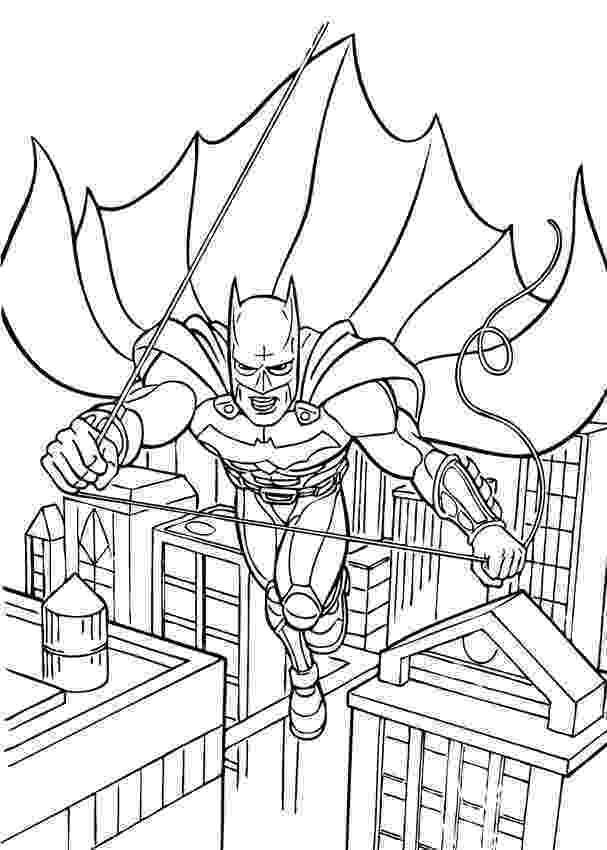 batman color pages batman coloring pages color batman pages