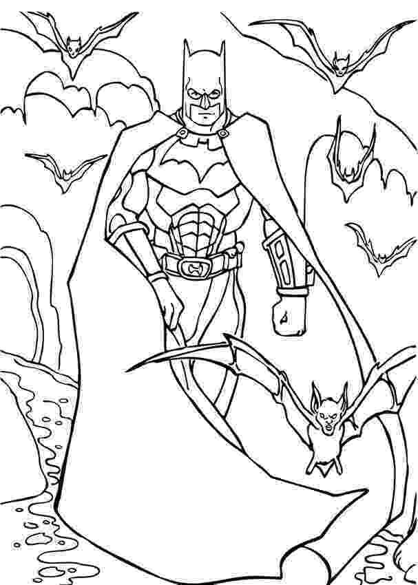 batman color pages batman coloring pages pages color batman