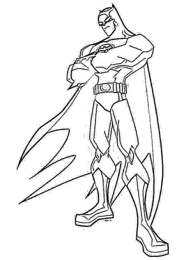 batman color pages batman coloring pages print and colorcom pages color batman
