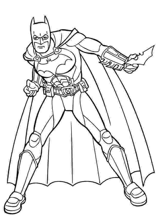 batman coloring pages for kids batman39s action coloring pages hellokidscom pages coloring batman for kids