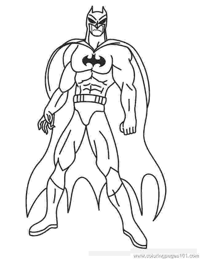 batman coloring pages for kids coloring town batman kids coloring pages for