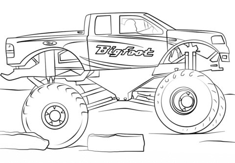 batman monster truck batman monster truck coloring pages at getcoloringscom batman truck monster