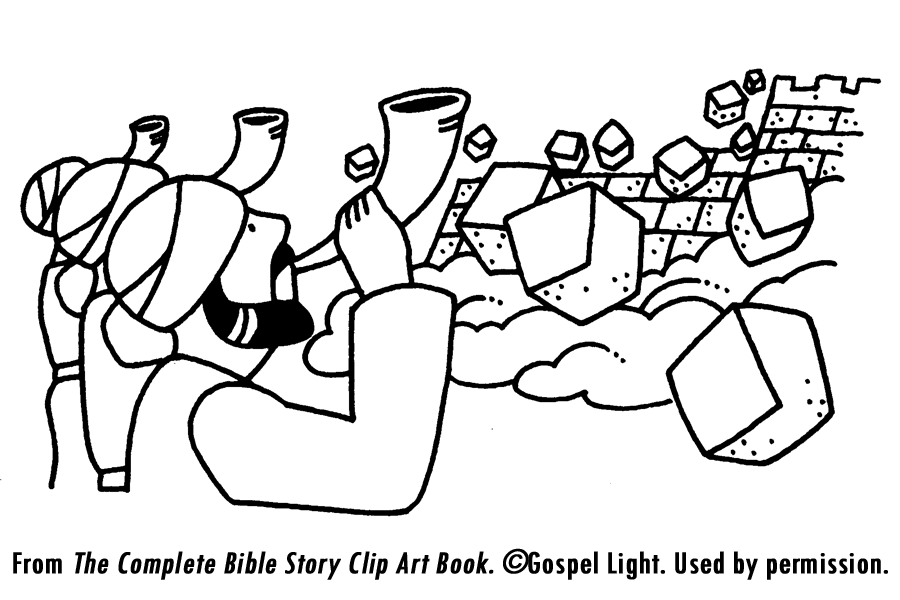 battle of jericho coloring page joshua and the battle of jericho bible story coloring of battle coloring page jericho