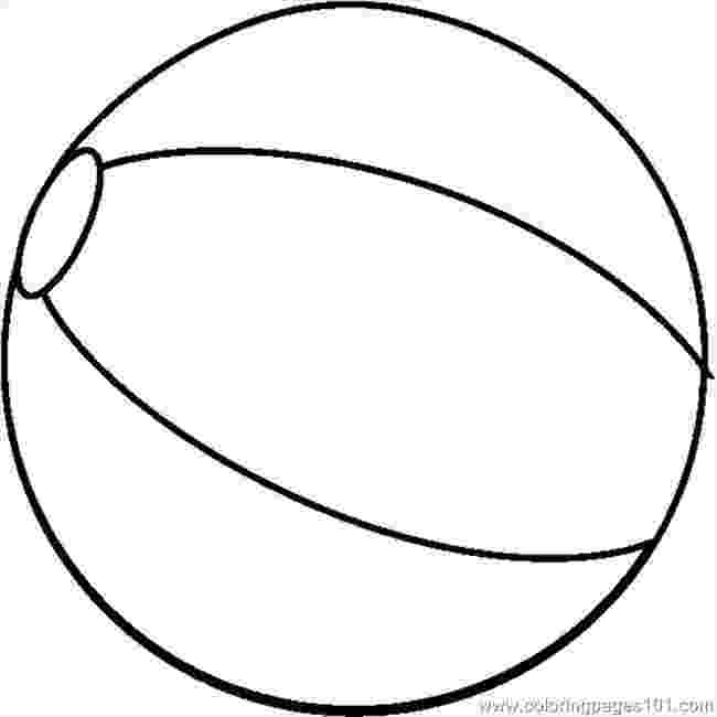 beach ball coloring pages beach ball clip art at clkercom vector clip art online beach pages coloring ball