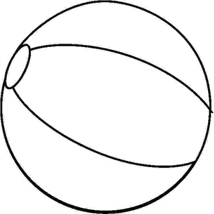 beach ball coloring pages beach ball coloring pages clipartsco beach coloring ball pages