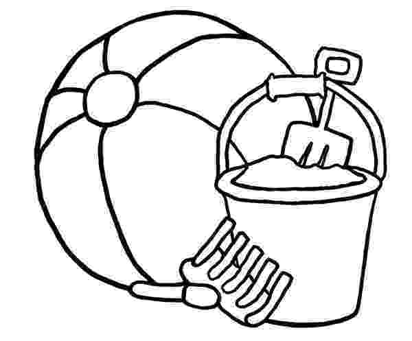 beach ball coloring pages colouring picture of a ball clipart best beach ball pages coloring