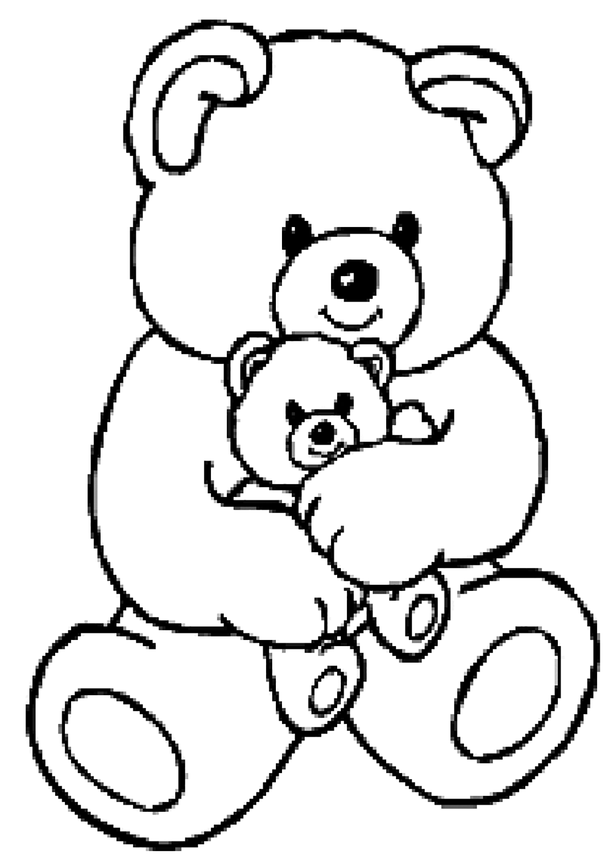 bear pictures to color bear pictures to color to bear pictures color
