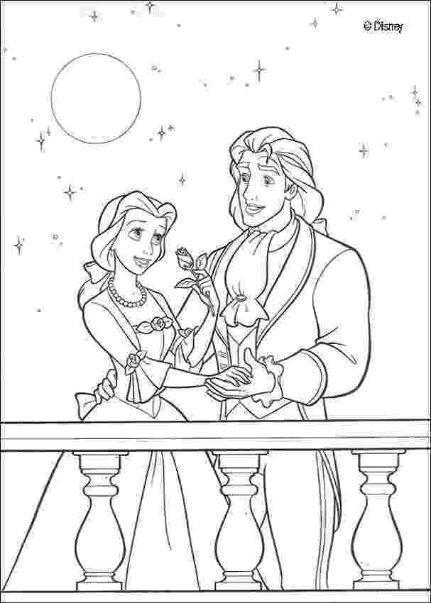 beauty and the beast pictures to colour top 10 free printable beauty and the beast coloring pages beauty the beast and colour pictures to